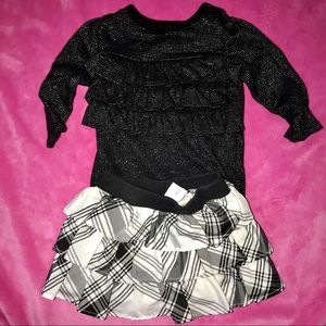Other - 💎size 6-9 months💎 baby Girls Outfit💎must bundle